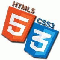 html-css-200w